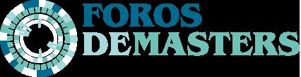 Foro de Masters – MBA en Madrid logo